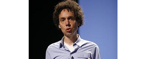 Malcolm Gladwell on EICD