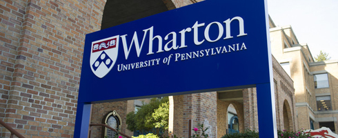 Summer Programs for High School Students at Wharton
