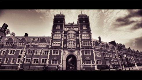 Gothic-Style
