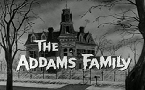 The-Addams-Family-Connection