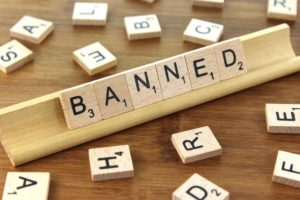 Words banned from use in LSSU's annual list