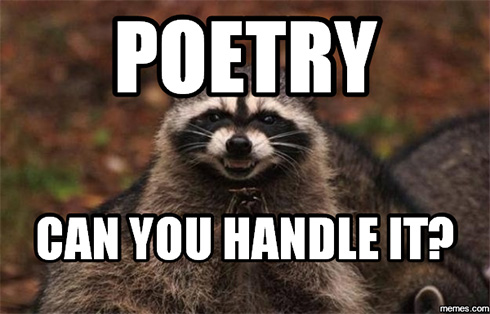 5 Funny Poets You Need to Read - Blog | Study Abroad | Higher Education  Magazine | Summer Program