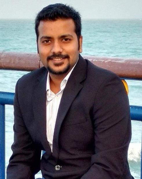 Vivek Masoji