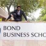 Bond Business School