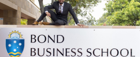 Bond Business School