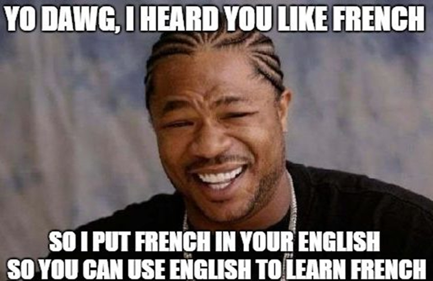 7 posh French phrases that are now popular in English