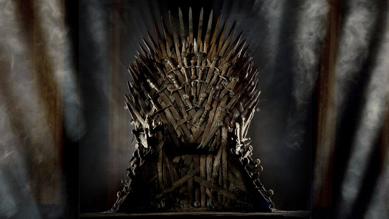 4 words from the incredible world of Game of Thrones