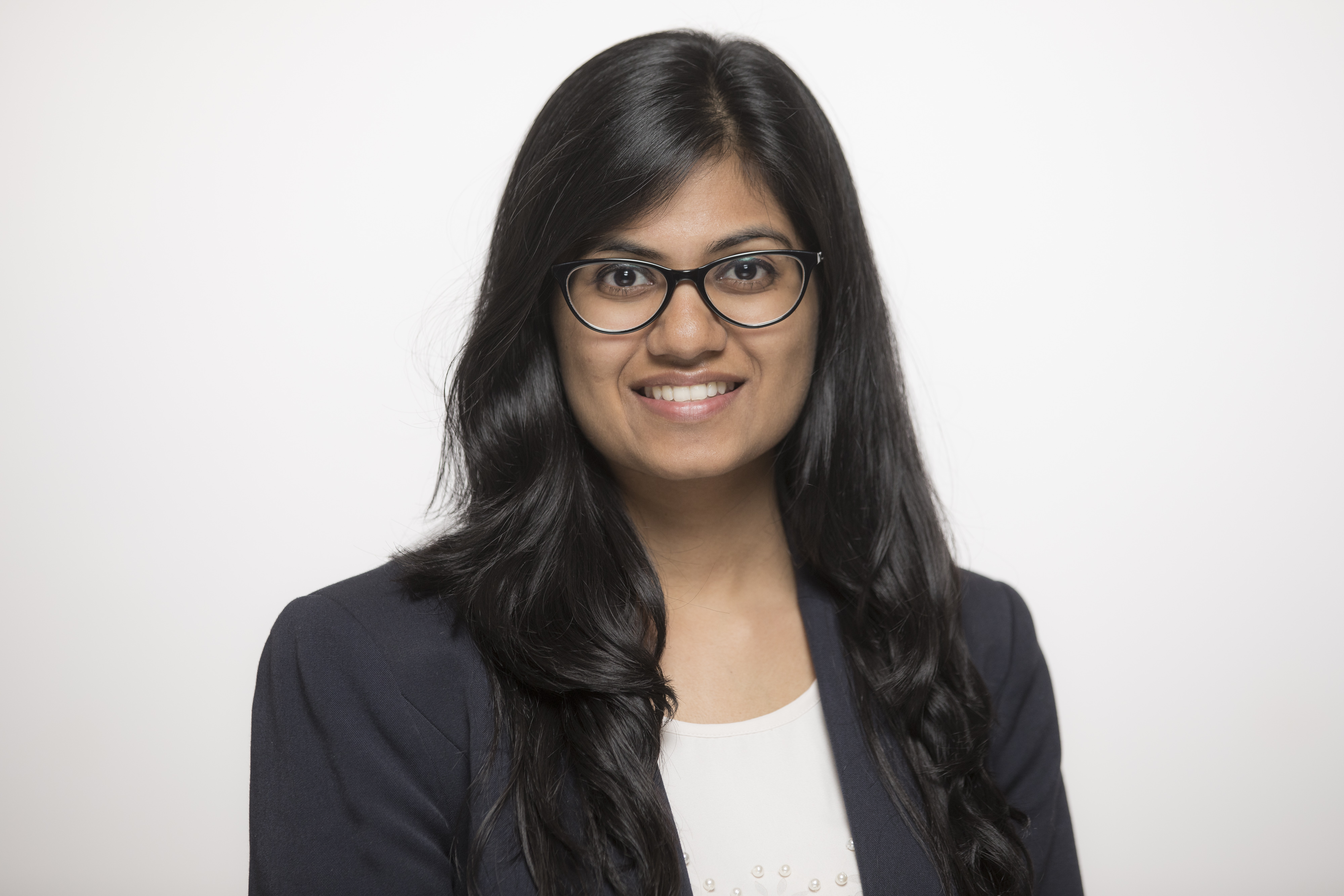 Arushi Gupta